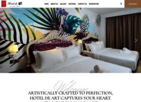 hoteldeart.com.my