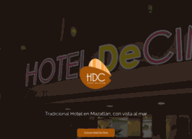 hoteldecima.com.mx