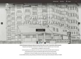 hoteldelaferns.com.my