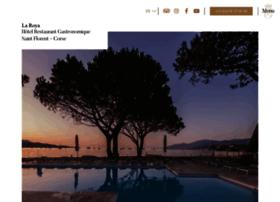 hoteldelaroya.com