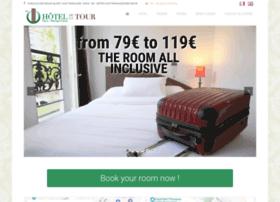 hoteldelatourparis.fr