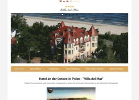 hoteldelmar.de