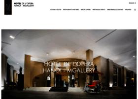 hoteldelopera.com