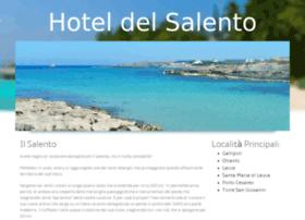 hoteldelsalento.it