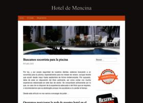 hoteldemecina.com.es