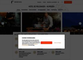 hoteldemolenhoek.nl