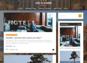 hoteldesseigneurs.com