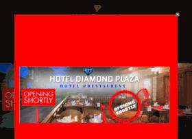 hoteldiamondinnrajgir.com