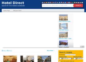 hoteldirect.ae