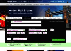 hoteldirect.co.uk