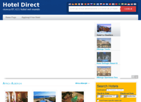 hoteldirect.it