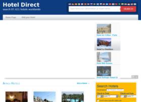 hoteldirect.me