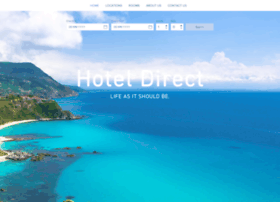 hoteldirect.us