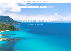 hoteldirect.us