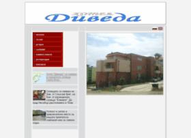 hoteldiveda.com