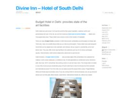 hoteldivine.wordpress.com