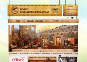 hoteldivisadero.com.mx