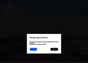 hoteldonpaco.com