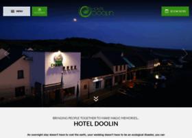 hoteldoolin.ie