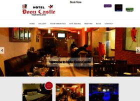 hoteldooncastle.com