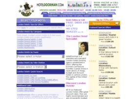 hoteldoorman.com