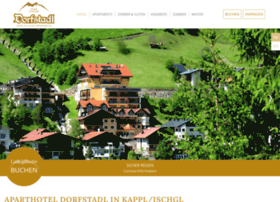 hoteldorfstadl.at