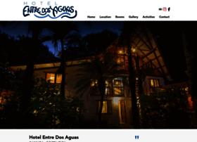 hoteldosaguas.com