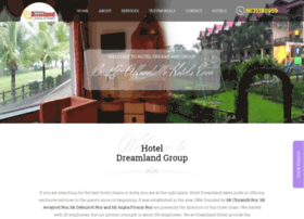 hoteldreamlandgroup.com