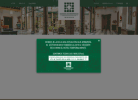 hotelduquesdemedinaceli.com