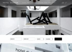 hoteldurban.net