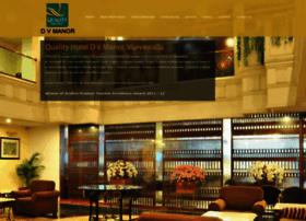 hoteldvmanor.com