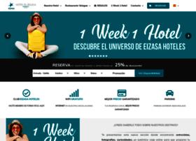 hotelelaguila.com