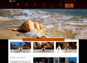 hotelelcaballoblanco.com