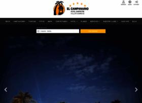 hotelelcampanario.co