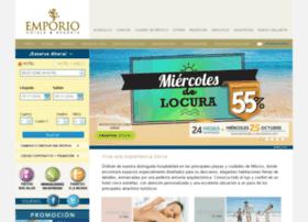 hotelemporio.com.mx