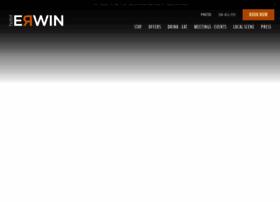 hotelerwin.com