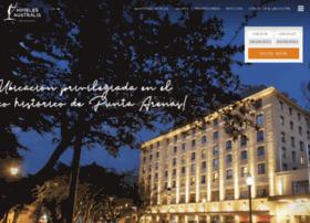hoteles-australis.com