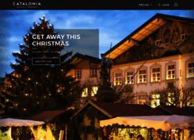 hoteles-catalonia.es