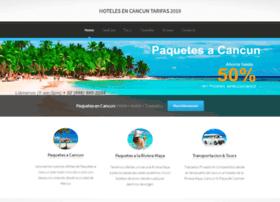 hoteles-en-cancun.com