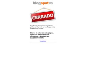 hoteles-todo-incluido-cancun.blogspot.es
