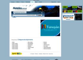 hoteles.com.ar