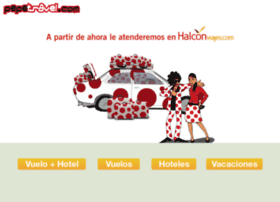hoteles.pepetravel.com
