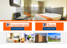 hoteles2.com