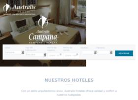 hotelesaustralis.com.ar