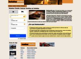 hoteleschollo.com