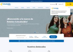 hotelescolsubsidio.com