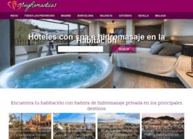 hotelesconjacuzzi.es