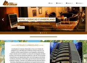 hotelescumberland.com