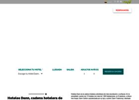 hotelesdann.com
