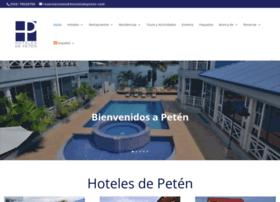 hotelesdepeten.com
